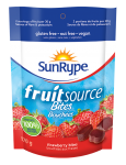 FruitSource Strawberry Bites