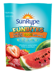 FunBites Strawberry Watermelon