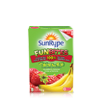FunBites Strawberry Banana